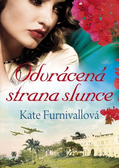 Odvrácená strana slunce: The Far Side of the Sun - Kate Furnivallová [kniha]