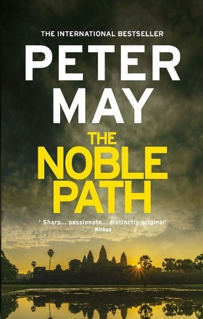 The Noble Path - Peter May [kniha]