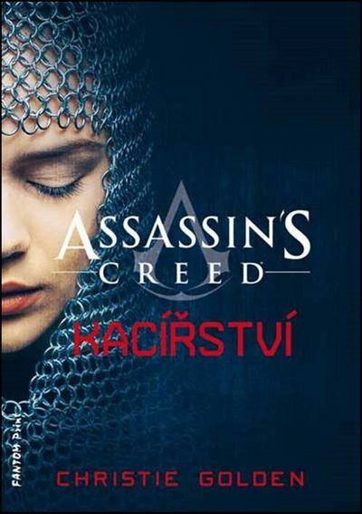 Assassin´s Creed Kacířství - Christie Golden [kniha]