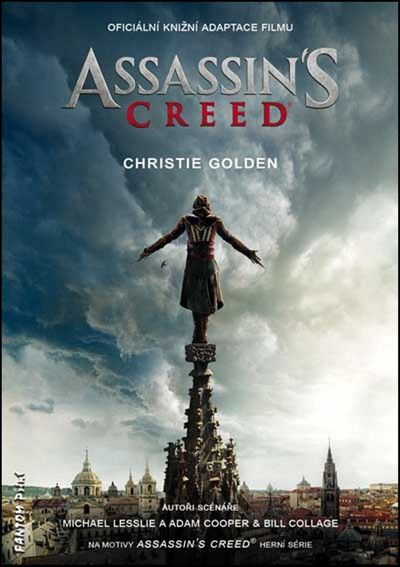 Assassin´s Creed 10 Assassin´s Creed - Oliver Bowden [kniha]