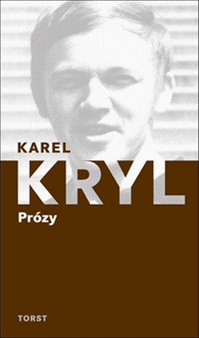 Prózy - Karel Kryl [kniha]