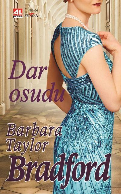 Dar osudu - Barbara Taylor Bradford [kniha]