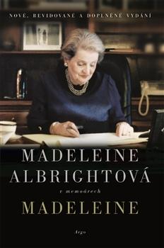 Madeleine - Madeleine Albrightová [kniha]