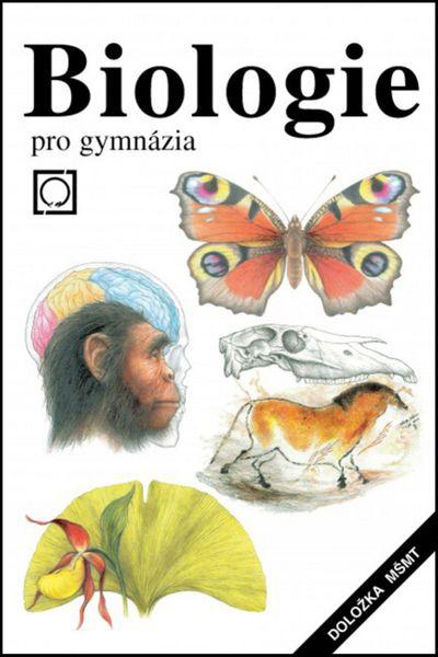 Biologie pro gymnázia - Jan Jelínek, Vladimír Zicháček [kniha]