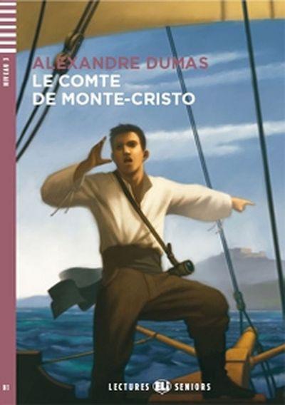 Le Comte de Monte-Cristo - Alexandre Dumas [kniha]