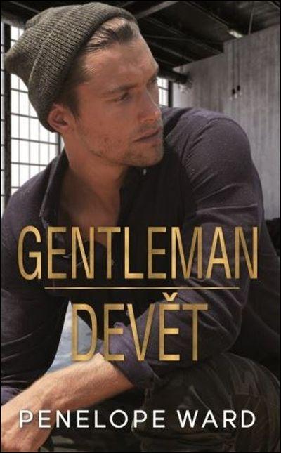 Gentleman Devět - Penelope Wardová [kniha]